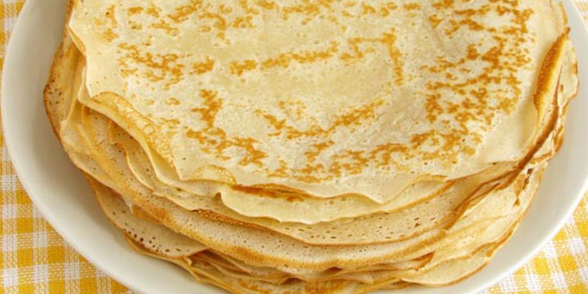 type crepe pate crepes